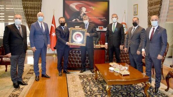 Osmaniye'deki yükümlülere 'iş makinesi operatörlüğü' eğitimi verilecek