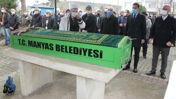 Manyas Belediye Başkanı Barçin'in annesi vefat etti