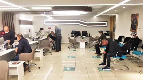 Ak Çözüm Merkezi, 10 binden fazla talebi çözüme kavuşturdu