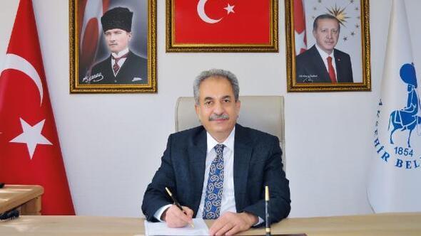 Akşehir Belediyesinden esnafları 129 bin lira destek
