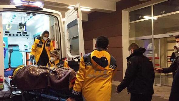 Adıyaman'da traktör devrildi: 3 yaralı