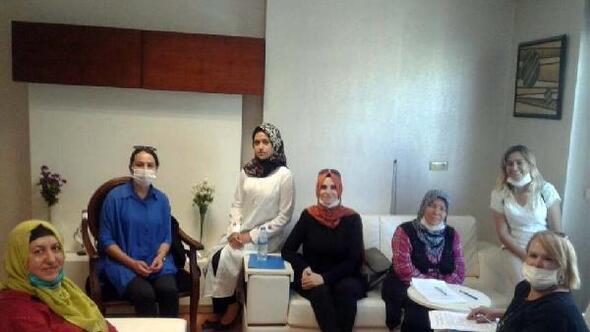 Osmaniye Kadın Girişimi Üretim ve İşletme Kooperatifi kuruldu