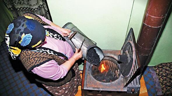 Lodoslu havalarda karbonmonoksit zehirlenmelerine dikkat