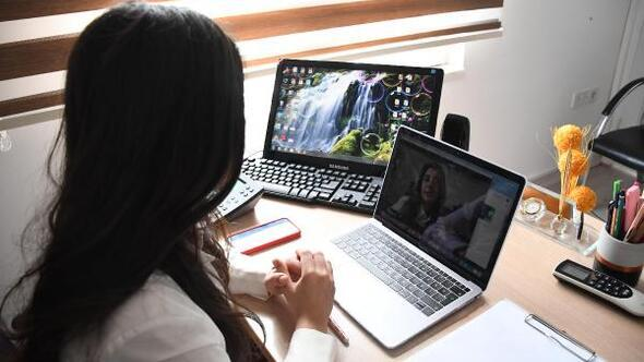 Kemer Belediyesinde online psikolojik danışmanlık hizmeti