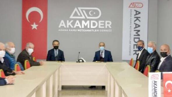 Adana Emniyet Müdürü İnci: Asayişin sürekliliği için kentsel dönüşüm şart