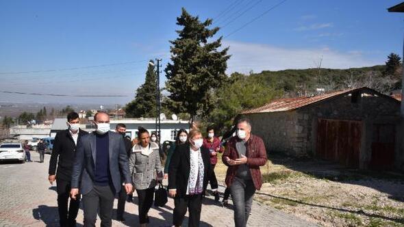 Ceyhan Belediyesi hizmet seferberliğine devam ediyor