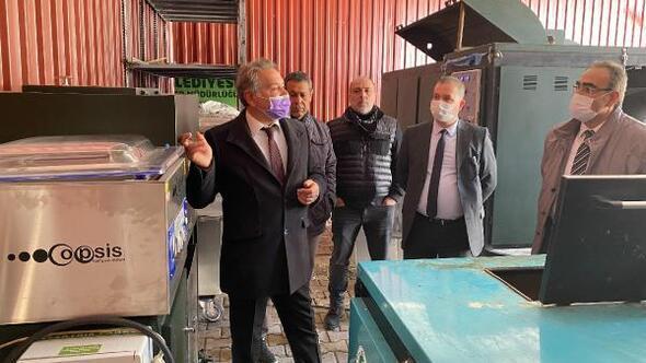 Kepezin projesi, Türkiyeye örnek