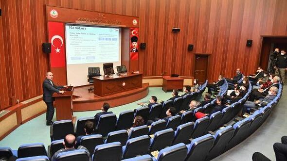 Osmaniye'de, iller ve destinasyon bazlı tanıtım toplantısı
