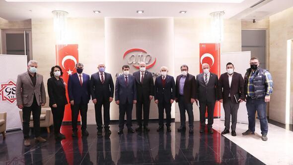 Ankara kademeli açılmada örnek olmaya hazır
