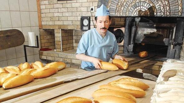 Ekmek fiyatında yüzde 16 artış