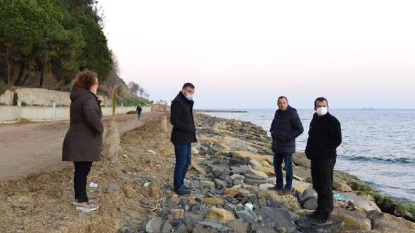 Süleymanpaşa Belediye Başkanı Yüksel: Sahil uzunluğumuzu 3 kat artırıyoruz