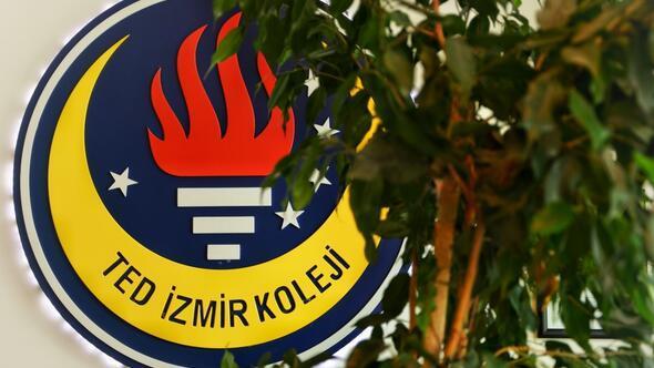 TED İzmir Koleji'ne uluslararası birincilik ödülü