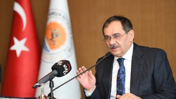 Başkan Demir: Samsun yatay kalkınmayı Türkiye'de en iyi başaran şehir olacak