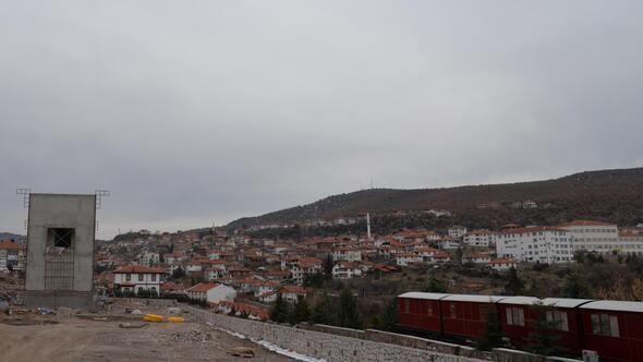 Çamlıdere'nin kültür ateşi