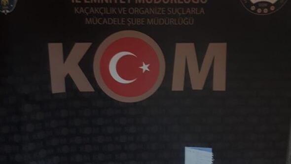 Kırıkkale'de tefecilik operasyonu: 3 gözaltı