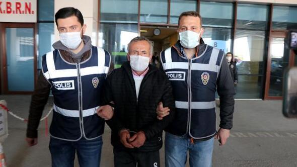 Edirnede korkunç cinayette 1 kişi tutuklandı