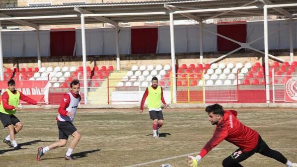 Nevşehir Belediyespor, 1877 Alemdağspor maçına hazır