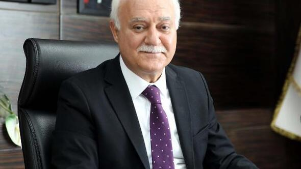 Rektör Hatipoğlu: Tıp fakültemizi yeni eğitim öğretim dönemine yetiştireceğiz