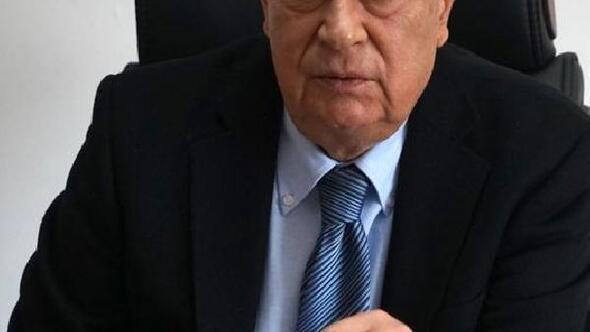 CHPli eski ilçe başkanı partisinden istifa ederek, Memleket Hareketine katıldı