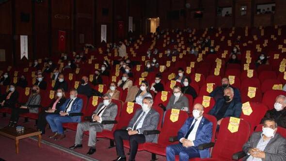 İzmit'te yapılacak kültür ve sanat etkinlikleri tanıtıldı