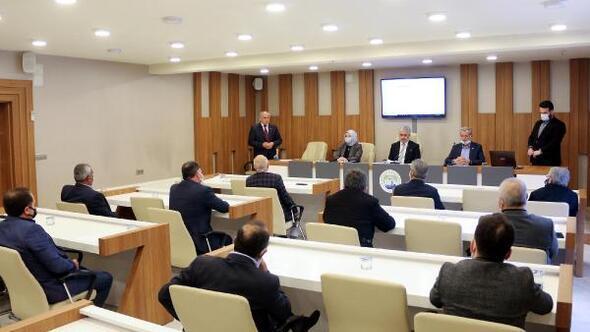 Yahyalı meclisinde 14 gündem maddesi karara bağlandı