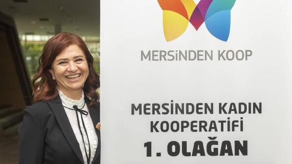 Meral Seçer yeniden başkan seçildi