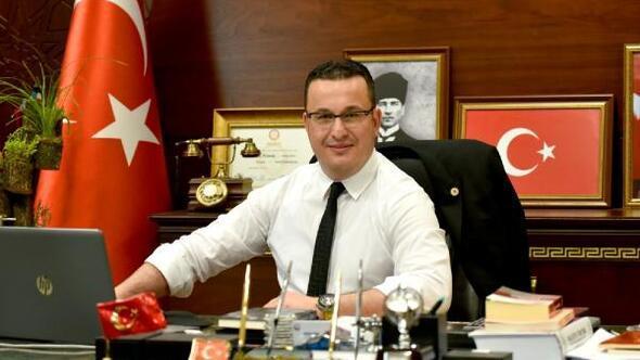 Mustafakemalpaşa Belediyesinden öğrencilere çevrimiçi sınav desteği