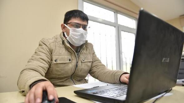 TUZKAM pandemide iş sahibi yapmaya devam ediyor