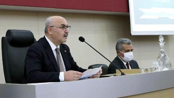 Vali Köşger başkanlığında İl Koordinasyon Kurulu toplandı