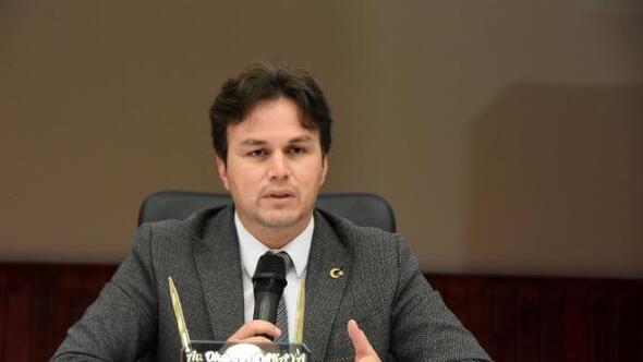 Demre Belediyesinin nisan meclisi yapıldı