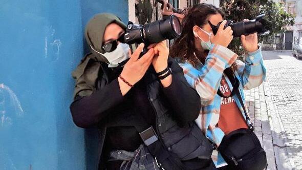 Beyoğlu Belediyesi'nden profesyonel fotoğrafçılık eğitimi