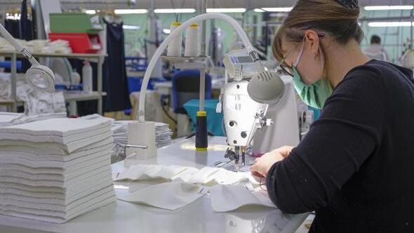 Teknik tekstilde ihracat çıtası yükseliyor