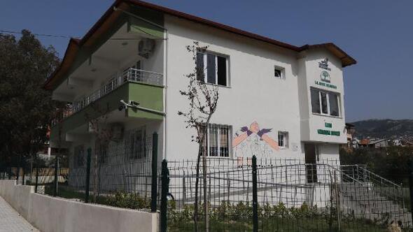 Defne Kadın Dayanışma Merkezi açıldı