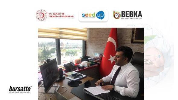 SeedUP İnovatif Girişimcilik Programı 2021 tanıtıldı
