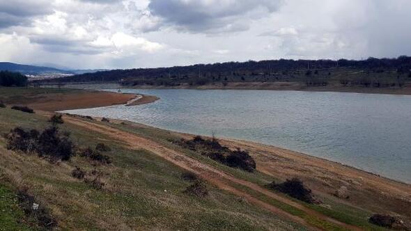 Gölköy Barajında su seviyesi yüzde 75e yükseldi