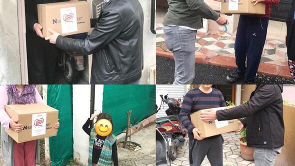 Çölyak hastalarına özel ramazan paketi