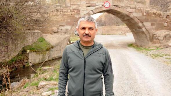 Prof. Dr. Özsoy: Koramaz Vadisinin master plana ihtiyacı var