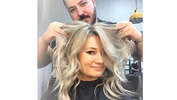 Kuaför Ahmet Köse: 2021 yazının saç rengi sarı