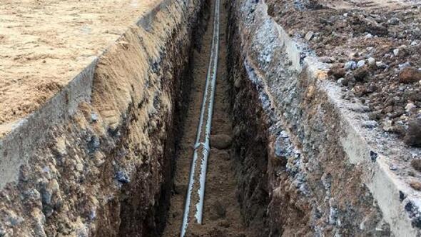 Konyaaltı İlçesi içme suyu altyapısı yenileniyor