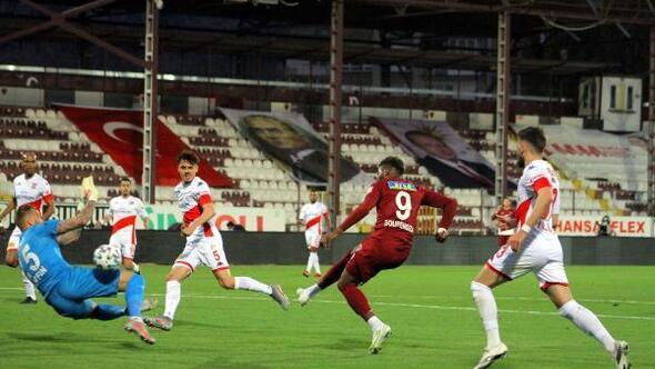 Antalyaspor, 51 yıldır Hatay deplasmanında galip gelemiyor