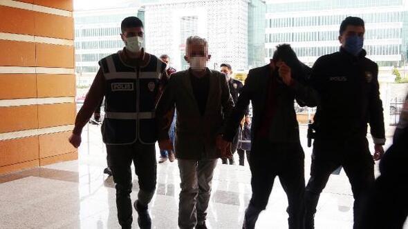 Çankırıda fuhuş operasyonunda 2 tutuklama