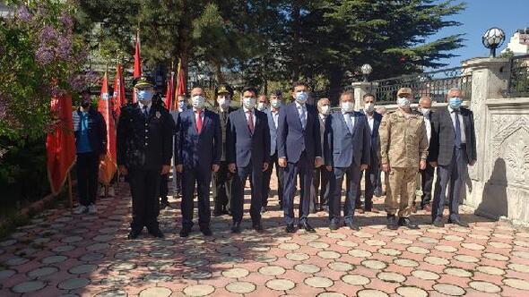 Karakoçanda 23 Nisan kutlandı