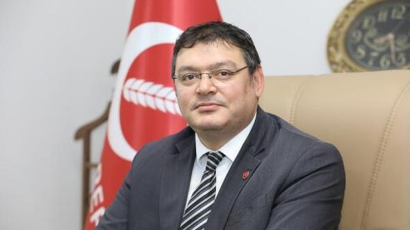 Yeniden Refah Partisi Kayseri İl Başkanı: Bidenın söylemi yok hükmündedir