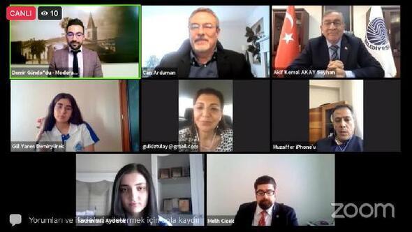 Seyhan'dan Uluslararası Dostluk Online Satranç Turnuvası
