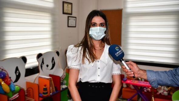 Çukurova Belediyesinden koronavirüse karşı psikolojik danışma hattı