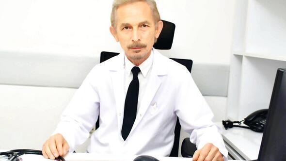 Dr. Şükrü Alper Aygen Gazi Hastanesi'nde hasta kabulüne başladı