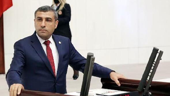 Milletvekili Taşdoğan'dan 'soykırım anıtı' çağrısı