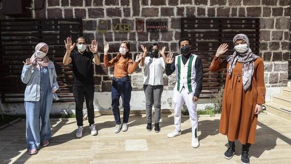 Dünyanın dört bir yanından Ramazan renkleri
