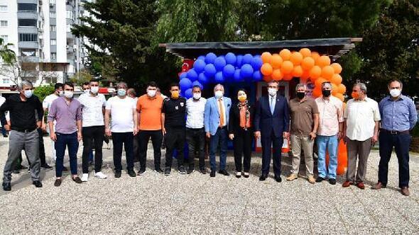 Çukurova'da renklerin kardeşliği