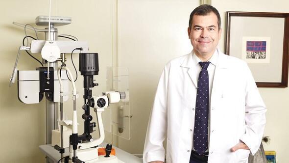 Retina dekolmanı körlük yapabilir